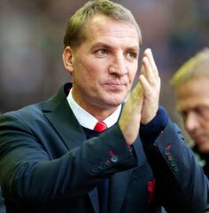 Brendan Rodgers believes Luis Suarez and Daniel Sturridge demonstrated exactly why they're 'as good as it gets' after the duo put West Bromwich Albion to the sword in a 4-1 triumph on Saturday afternoon.