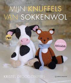 104 Beste Afbeeldingen Van Haken Crochet Books Crocheting En Knitting