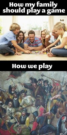 #family #game history of my life #funny