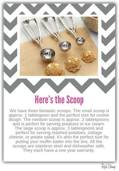 Pampered Chef Products