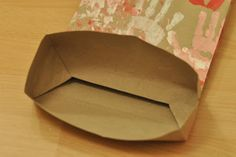 how to fold a paper bag