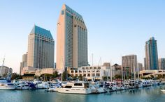 No. 6 San Diego - America's Best Cities for Winter Travel | Travel + Leisure