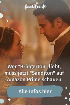 """Wer hätte gedacht, dass eine historische Serie um eine adlige Familie im 19. Jahrhundert so einen Boom auslöst!? """"Bridgerton"""" hat Anfang des Jahres alle Serienrekorde bei Netflix gebrochen. Dabei gab es vorher schon eine ähnliche Serie auf Amazon Prime, die eine gute Alternative für Bridgerton-Fans ist."""