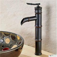 Nostalgie Waschbecken Armatur Retro Wasserhahn Bad | Badezimmer | Pinterest
