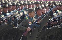 Fascinating Photos Show Current Life Inside North Korea - My Modern Met (Ilya Pitalev)