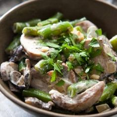 Green Beans on Pinterest | Green Beans, Left Out and Green Beans With ...