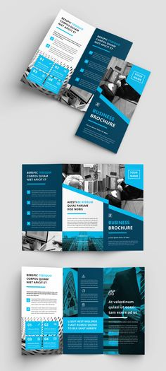 24 Best Company Profile Design Templates Images In 2019 Company