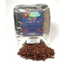 Jamaican Royal Nut Whole Bean Coffee - this product is Kosher too