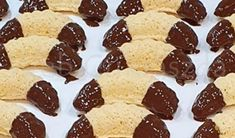 Web Cukrászda – A házi sütemények szerelmeseinek Krispie Treats, Rice Krispies, Food, Essen, Meals, Rice Krispie Treats, Yemek, Eten