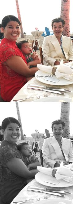 Harry Styles | in Hawaii | emrosefeld |