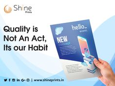 Shine Prints is the Best MultiColor Offset Printing Services Chennai. Get printing services for your business like Leaflets, Flyers, Booklets, etc. Leaflet Printing, Offset Printing, Flyer Printing, Printing Companies, Brochures, Chennai, Envelopes, Certificate, Business Cards