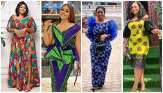 If you are a fan of African dress styles, We have collected this collection of the latest Ankara styles that you can wear in 2021/2022. We leave you with a set of images of unique forms of African clothing with a distinctive pattern. You can submit your own styles as well. How To Submit: Step […] This post Ankara Styles: Standout in these Beautiful Nigerian Fashion Styles appeared first on OD9jastyles
