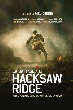La battaglia di Hacksaw Ridge film completo del 2017 in streaming HD gratis in italiano, guardalo online e fai il download in alta definizione