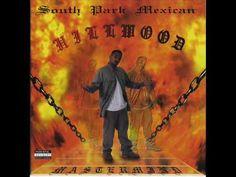 Spm (South Park Mexican) - Revenge - Hillwood
