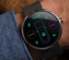 Moto 360 Price Revealed, Moto Smartwatch