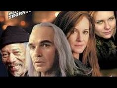 Billy Bob Thornton (Levity) full movie 2003
