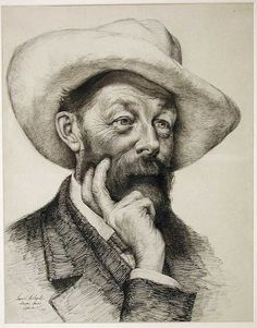 The Letters of Robert Louis Stevenson Robert Louis Stevenson, Portraits, Illustration, Men, Faces, Illustrations, Portrait Paintings, Portrait, Portrait Photography