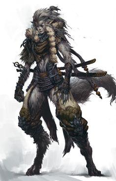 Farkasember
