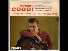 Robert Cogoi - Si un jour