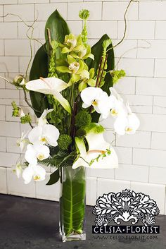 Vancouver Celsia Florist: Everyday Arrangements - Vancouver Florist
