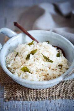Recipe - Coconut Rice on www.cravegoldcoast.com.au/recipes/recipe126.html