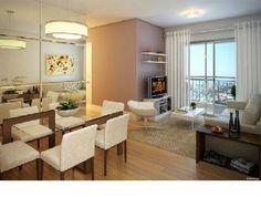 Condomínio Edifício Residencial Spirare Lapa - Torre 1 - R. Emílio Goeldi, 545 - Lapa | 123i