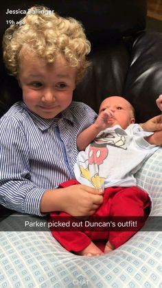Parker and Duncan