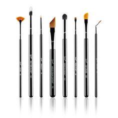 Detail Makeup Brush Set | Brush Kits from Sigma Beauty