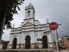 Tabio - El pueblo de torbellino