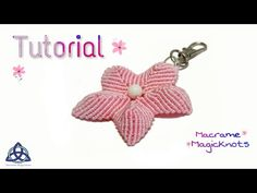 Hi every one, I stuck with Lunar new year these days, now I come back with this video How to make a macrame hat key chain. Do you remember my macrame tutoria. Macrame Plant Hangers, Macrame Bag, Macrame Necklace, Macrame Knots, Macrame Jewelry, Macrame Bracelets, Beaded Chocker, Magic Knot, Micro Macramé