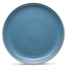 Noritake Colorvara Blue Dinner Plate