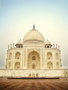 TTM068: The Taj, Agra, India || Planning to Visit Heritage India, The #TAJMAHAL, #Agra in your next vacation, Pls contact - Team - www.visitheritageIndia.com