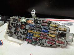 Rare Chevy 6 Cyl 230 250 Power Steering Pump w/ Bracket