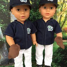 #Baseball buddies! #MLB #WorldSeries
