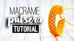 TUTORIAL | DIY | PASO A PASO | HOW TO  ♥︎ #choker #gargantilla #collar #pulsera #bracelet #friendshipbracelet #bracelets #macrame #hiloencerado #colores #artesania #artesana #diy #doityourself #comosehace #comohago #hazlotumismo #tutorial #tutoriales #manualidades #manualidad #temuco #chile #youtuber #facil #easy #quick #rapido #gift #idea #comohacer #aros #earrings #howto #hippie #chic