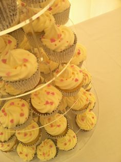 wedding cupcakes by me