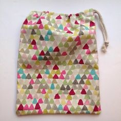 I love this new fabric by Harlequin, great for on holiday or PE bag when the kids go back to school www.etsy.com/UK/shop/TheScentedBagCompany