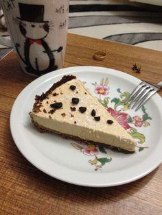 Yalancı Cheesecake Lemon/Lime Cake Recipe | Yalancı Cheesecake