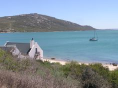 Church Haven & Langebaan South Africa Beautiful Places To Visit, Oh The Places You'll Go, Cottages By The Sea, Good Morning World, Fishing Villages, Red Sea, Rest Of The World, Nature Reserve, Countries Of The World