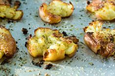 Crash Hot Potatoes by Ree Drummond / The Pioneer Woman, via Flickr