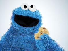 Google's Latest Role: The Cookie Monster