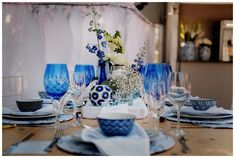 China blue Blue China, Blue And White, Table, Blue Chinaware, Tables, Desk, Tabletop, Desks