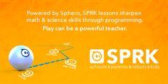 Play is a Powerful Teacher.