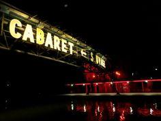 Paris la villette cabaret sauvage
