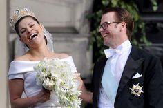 Royale Hochzeiten : Die schönsten royalen Hochzeiten | Image 6 of 21