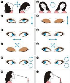 Očná gymnastika – urobte dobre svojmu zraku - Moješošovky.sk