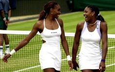 Serena and Venus Williams #veganathletes on www.givekithcen.com