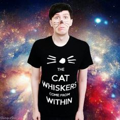 Amazingphil edit