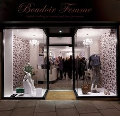 Opening times and finding us at Boudoir Femme, Independent Womenswear Boutique in Cambridge, womens clothing shops cambridge Boudoir, Cambridge, Body Shapes, Different Styles, Boutique, Women Wear, Clothes For Women, Mirror, Stylish