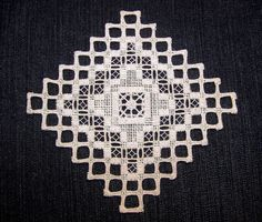 Hardanger College- Piece 2 by Allisona, via Flickr